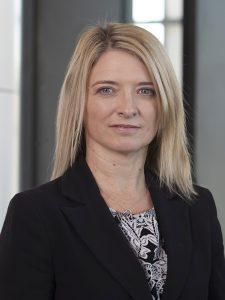 Lisa Ward Village manager